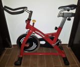 Bicicleta indoor spinning inSPORTline Micron