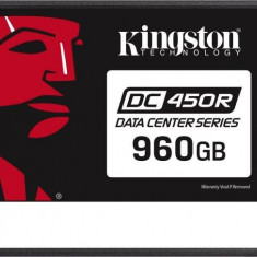 SSD Kingston Data Center DC450R 960GB (Entry Level Enterprise/Server) SATA 2.5 inch