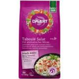 Salata Taboule cu Menta Bio 170 grame Davert Cod: 601795