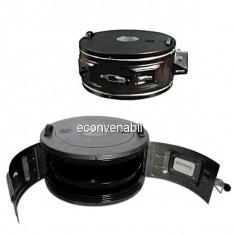 Cuptor Electric Rotund cu termostat Ertone MN9010 1100W 36L