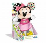 Cumpara ieftin Zornaitoare de plus Minnie Mouse, Clementoni