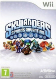 Joc Nintendo Wii Skylanders Spyro's adventure