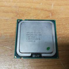 CPU PC Intel Dual-Core E2180 2.0 GHz 1Mb cache FSB-800 socket 775 model SLA8Y, Intel Pentium Dual Core, LGA775