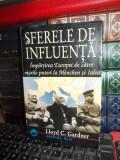 LLOYD C. GARNER - SFERELE DE INFLUENTA_IMPARTIREA EUROPEI LA MUNCHEN SI IALTA