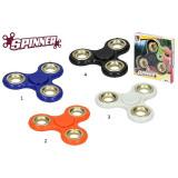 Jucarie Fidget Spinner 3 brate