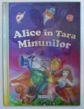 SCUFITA ROSIE / ALICE IN TARA MINUNILOR - DOUA POVESTI CLASICE