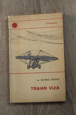 George Lipovan - Traian Vuia foto