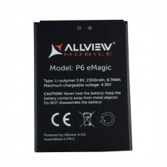 Acumulator Original ALLVIEW P6 eMAGIC (2300 mAh)