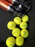 Mingi de tenis jucate - Dunlop