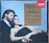 Roberto Alagna & Angela Gheorghiu - Duets & Arias (1 CD orig.)