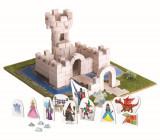 Cumpara ieftin Set constructie Brick Trick Castel