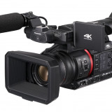 Panasonic AG-CX350 ; Sony PXW-Z90 ; Sony PXW-Z190. Camere video PRO
