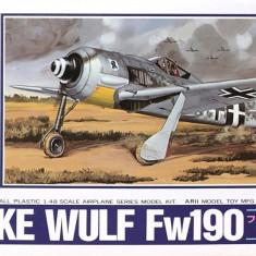 1:48 Focke Wulf Fw190 1:48