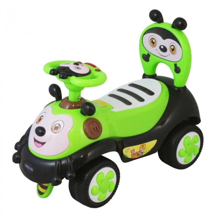 Antepremergator pentru copii BabyMix 7625V, Verde