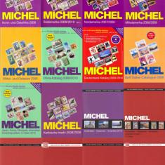 Cataloage Michel