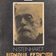 N. Steinhardt - Jurnalul fericirii
