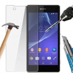 Folie protectie sticla Sony Xperia Z2