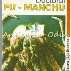 Doctorul Fu-Manchu - Sax Rohmer