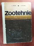 ZOOTEHNIE DE I. ZAVOI & S. RUSU