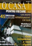 O casa pentru fiecare nr. 3/2001