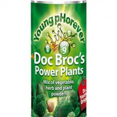 Doc Broc's pulbere verde 110g