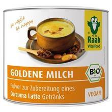 Bautura Instant cu Turmeric Bio Golden Milk 70gr Raab Cod: 4019839847102