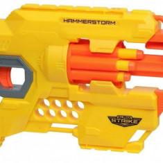 Blaster Nerf Alpha Strike Hammerstorm