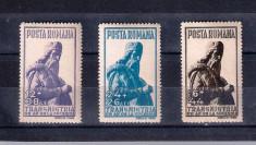 ROMANIA 1942 - MIRON COSTIN- MNH - LP 148III foto