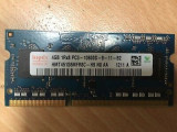 Cumpara ieftin Memorii Ram Laptop Hynix 4GB DDR3 PC3-10600S 1333Mhz HMT451S6MFR8C