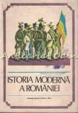 Cumpara ieftin Istoria Moderna A Romaniei. Manual Pentru Clasa A IX-a - Elisabeta Hurezeanu