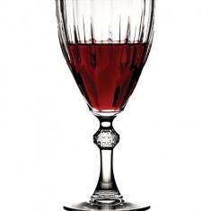 Pahar vin rosu DIAMOND (245 cc)
