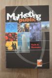 Cumpara ieftin Vasile A. Munteanu - MARKETING PUBLIC