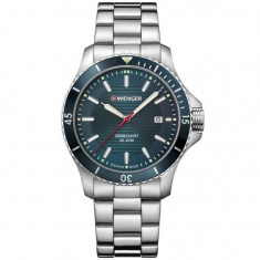 Ceas barbatesc Wenger 01.0641.129 Seaforce 43mm 20ATM