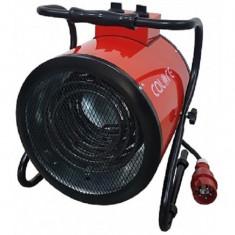 Tun de caldura electric 9 kW , BC9 , CALORE