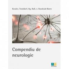 Compensiu de neurologie