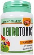 Neurotonic 30 capsule - CosmoPharm foto