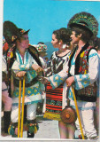 bnk cp Chipuri si port popular din jud Bistrita-Nasaud - necirculata