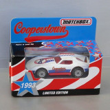 Chevrolet Corvette Cooperstown, Matchbox, 1:64