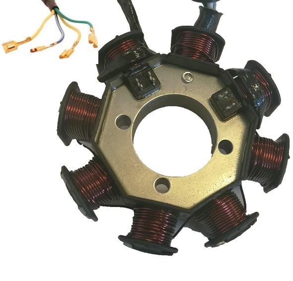 Magnetou ATV CG 125 - CG200 (8 bobine 4 fire)