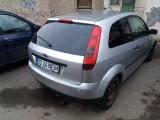 Iasi - Ford Fiesta 2004 - 1.3 Benzina - (Negociabil)
