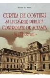 Curtea de Conturi si lucrarile publice controlate de aceasta - Nicolae St. Noica