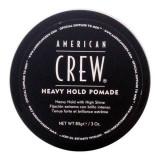 Ceară de Fixare Rezistentă Heavy Hold Pomade American Crew