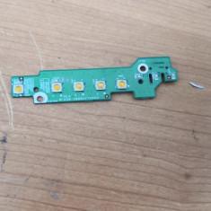 Power Button Board Acer Aspire1690 1690 ZL3
