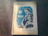 """ASOCIATIA """"AMICELE TINERELOR FETE"""", INTEMEIAT DE A.S.R.PRINCIPESA ELENA. DARE DE SEAMA PE ANUL 1942/1943"""