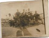 B320 Grup lupta graniceri romani Vanatori Caliacra Cadrilater 1928