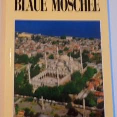 BLAUE MOSCHEE de ERDEM YUCEL