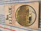 Romanul adolescentului miop Mircea Eliade