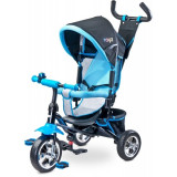 Tricicleta pentru copii Toyz Timmy TTTAL, Albastru