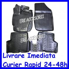 Set Covorase Cauciuc stil tavita RENAULT Captur 2013-> NEGRE  AL- 141116-13