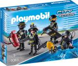 Cumpara ieftin ECHIPA SWAT, Playmobil